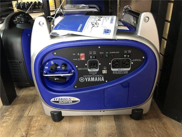 2019 Yamaha EF24ISHC  (Stk: yp19-82) in Nipawin - Image 1 of 2