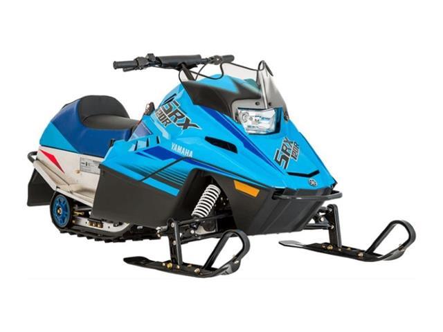 Used 2020 Yamaha SRX120R   - SASKATOON - FFUN Motorsports Saskatoon