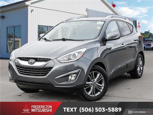 2015 Hyundai Tucson GLS KM8JUCAG8FU976093 200123A in Fredericton