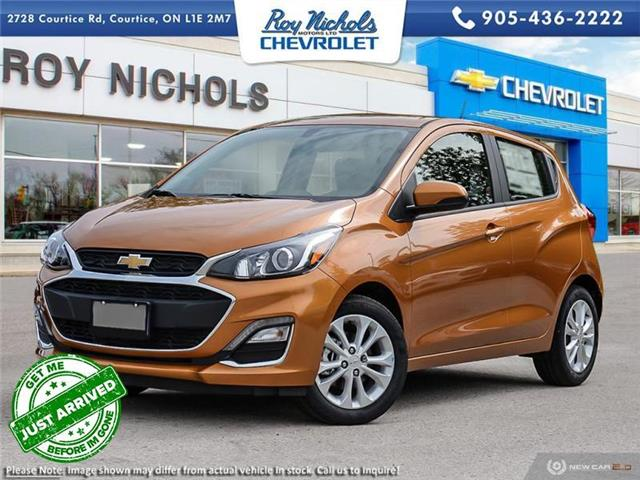 2020 Chevrolet Spark 1LT CVT (Stk: 70673) in Courtice - Image 1 of 23