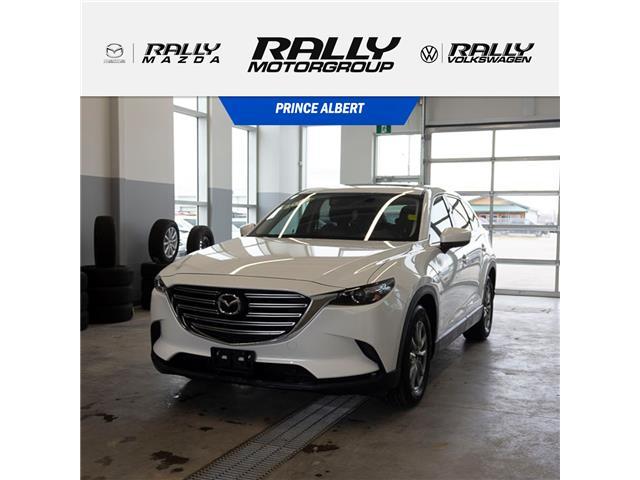 2017 Mazda CX-9 GS-L (Stk: V1113) in Prince Albert - Image 1 of 16
