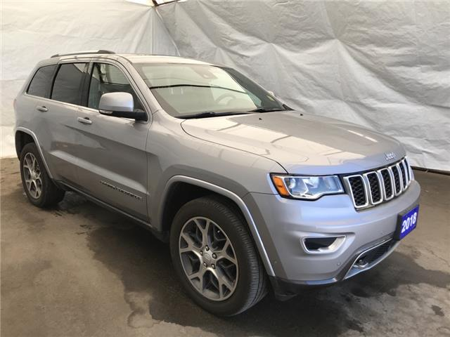 2018 Jeep Grand Cherokee Limited (Stk: 2011951) in Thunder Bay - Image 1 of 22