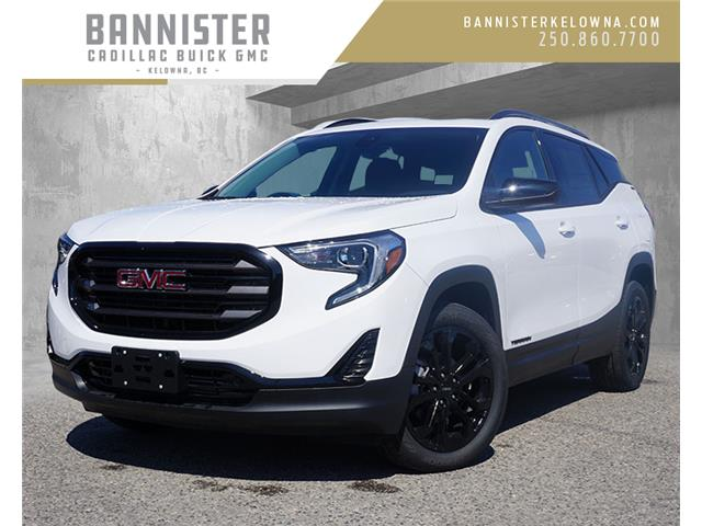 2020 GMC Terrain SLE (Stk: 20-335) in Kelowna - Image 1 of 11