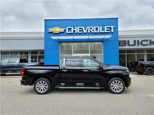 2020 Chevrolet Silverado 1500 High Country (Stk: LZ134196) in Fernie - Image 1 of 10