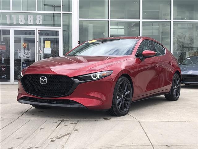 2019 Mazda Mazda3 Sport GT (Stk: N4712) in Calgary - Image 1 of 1