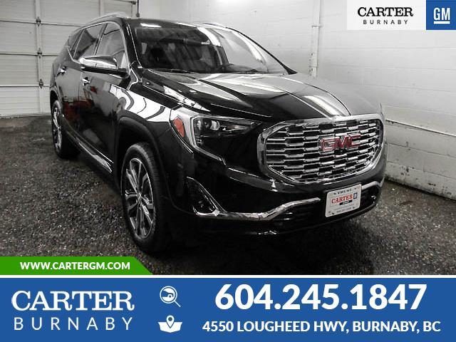 2020 GMC Terrain Denali (Stk: 70-09860) in Burnaby - Image 1 of 13