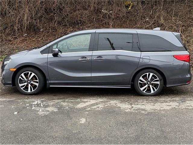 2019 Honda Odyssey Touring (Stk: J0039) in London - Image 1 of 18