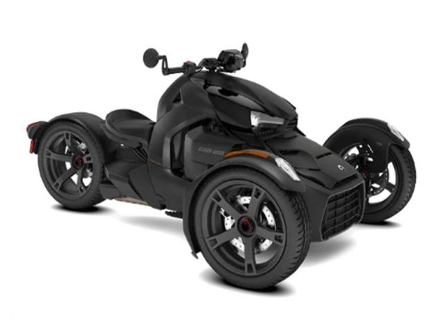 2020 Can-Am Ryker 600 ACE™  (Stk: 37332) in SASKATOON - Image 1 of 1