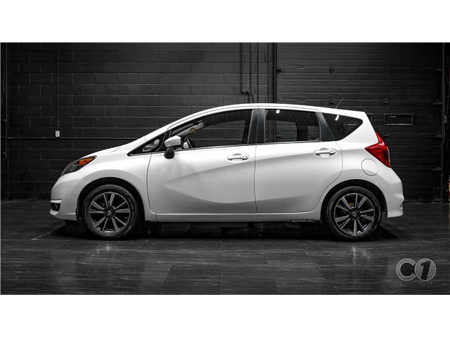 2017 Nissan Versa Note 1.6 SL 3N1CE2CP7HL362413 CT20-149 in Kingston