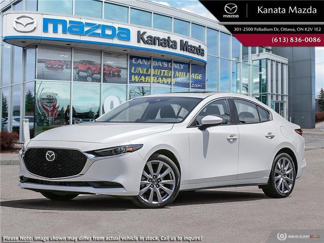 2019 Mazda Mazda3 GT (Stk: 10615) in Ottawa - Image 1 of 23