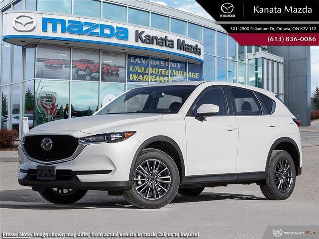 2020 Mazda CX-5 GS (Stk: 11498) in Ottawa - Image 1 of 22