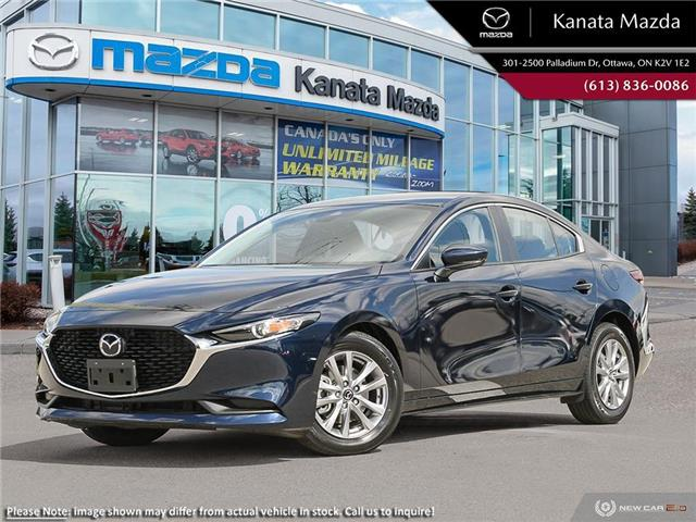 2020 Mazda Mazda3 GS (Stk: 11306) in Ottawa - Image 1 of 23