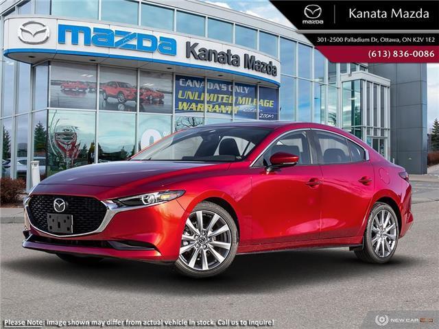 2019 Mazda Mazda3 GT (Stk: 10705) in Ottawa - Image 1 of 23