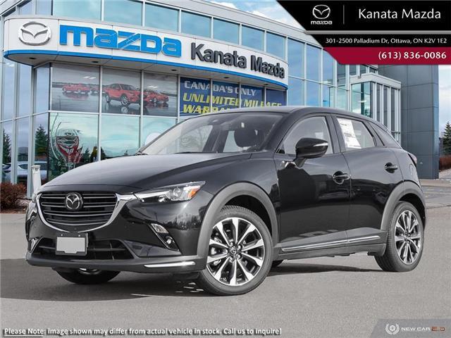 2020 Mazda CX-3 GT (Stk: 11461) in Ottawa - Image 1 of 23