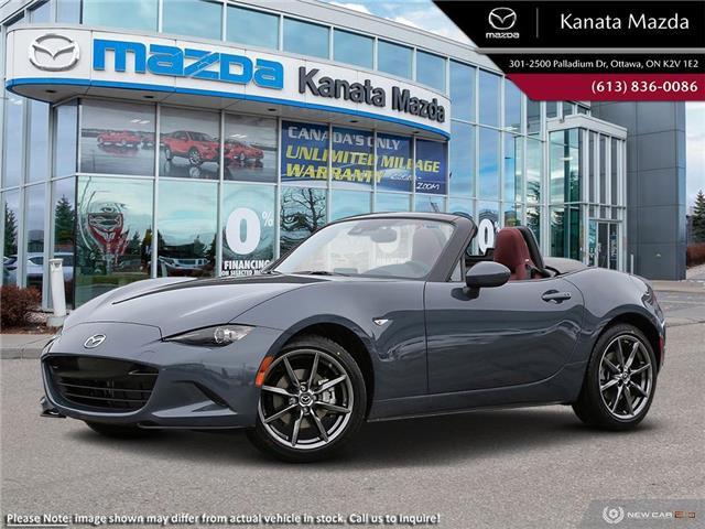 2020 Mazda MX-5 RF GT (Stk: 11471) in Ottawa - Image 1 of 11