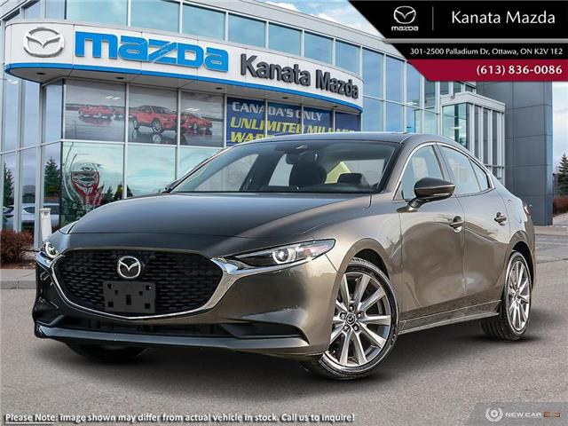 2020 Mazda Mazda3 GS (Stk: 11502) in Ottawa - Image 1 of 23