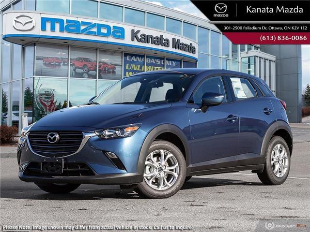 2020 Mazda CX-3 GS (Stk: 11394) in Ottawa - Image 1 of 23