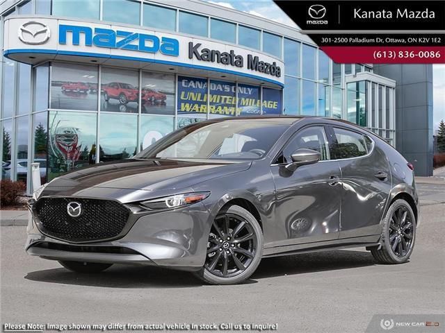 2020 Mazda Mazda3 Sport GT (Stk: 11255) in Ottawa - Image 1 of 23