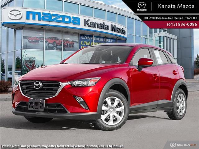 2020 Mazda CX-3 GX (Stk: 11376) in Ottawa - Image 1 of 23