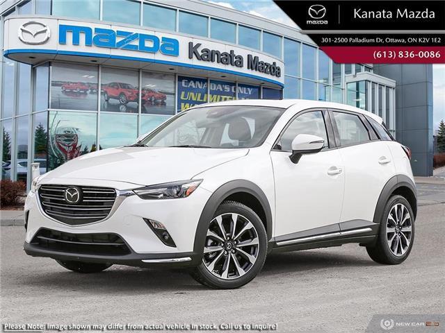 2020 Mazda CX-3 GT (Stk: 11337) in Ottawa - Image 1 of 23