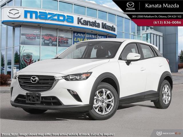 2020 Mazda CX-3 GS (Stk: 11436) in Ottawa - Image 1 of 23