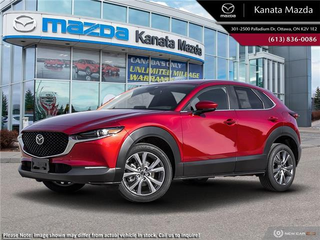 2020 Mazda CX-30 GS (Stk: 11478) in Ottawa - Image 1 of 23
