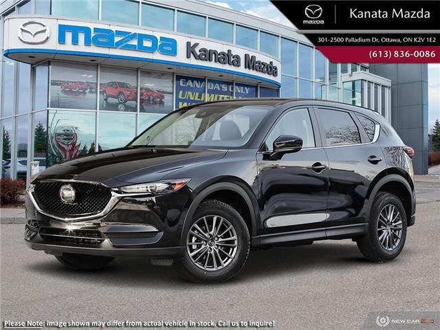 2020 Mazda CX-5 GS (Stk: 11509) in Ottawa - Image 1 of 23