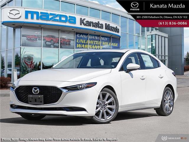 2019 Mazda Mazda3 GT (Stk: 11065) in Ottawa - Image 1 of 23