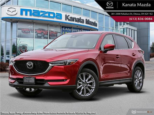 2020 Mazda CX-5 GT w/Turbo (Stk: 11247) in Ottawa - Image 1 of 23