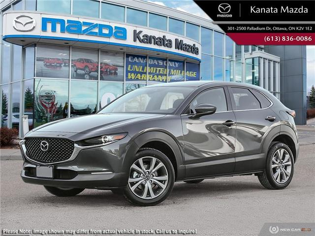 2020 Mazda CX-30 GS (Stk: 11516) in Ottawa - Image 1 of 23