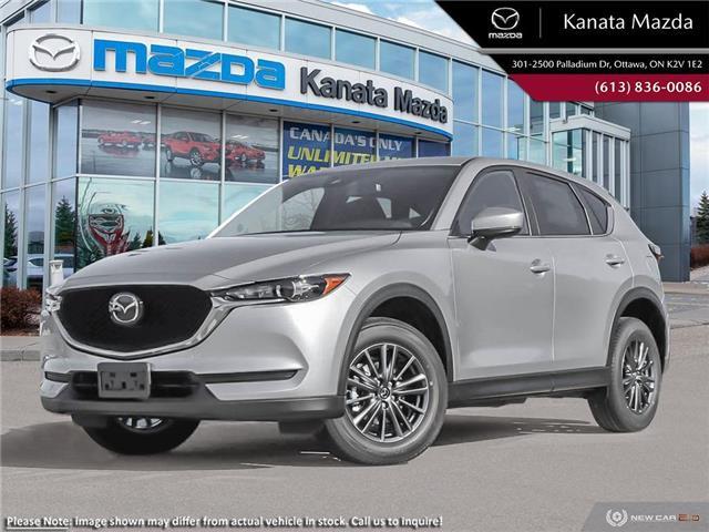 2020 Mazda CX-5 GS (Stk: 11331) in Ottawa - Image 1 of 23