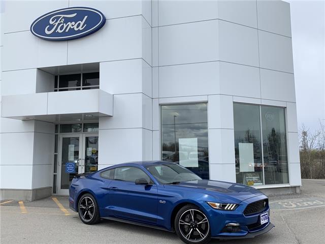 2017 Ford Mustang  (Stk: A5932) in Smiths Falls - Image 1 of 1
