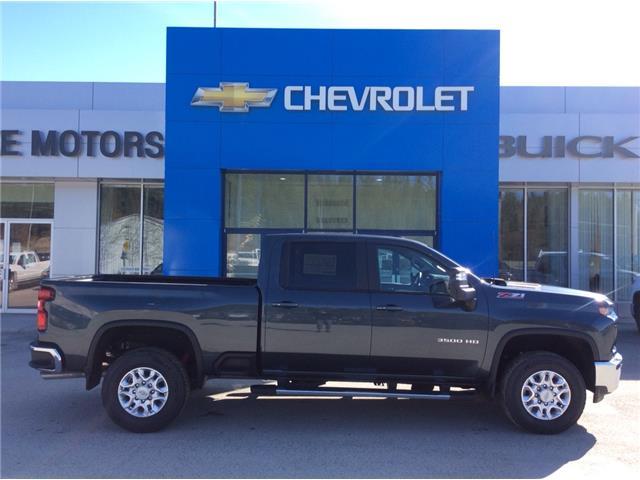 2020 Chevrolet Silverado 3500HD LT (Stk: 7201780) in Whitehorse - Image 1 of 22