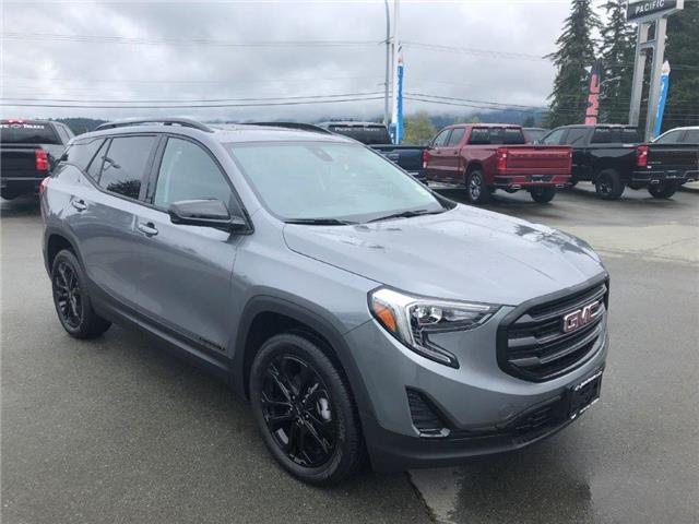 2020 GMC Terrain SLE (Stk: 20T60) in Port Alberni - Image 1 of 24