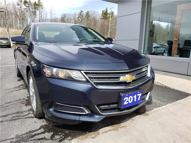 2017 Chevrolet Impala 1LT (Stk: 20139B) in Campbellford - Image 1 of 17