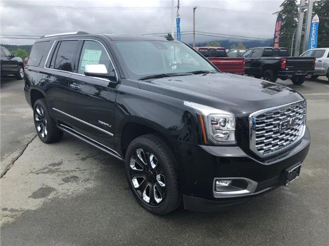 2020 GMC Yukon Denali (Stk: 20T78) in Port Alberni - Image 1 of 30