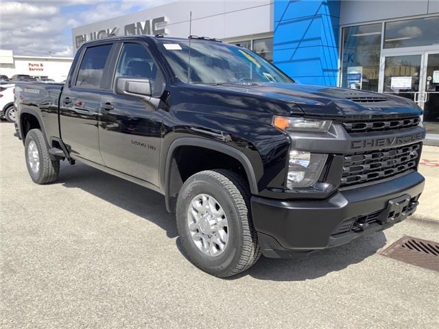 2020 Chevrolet Silverado 2500HD Work Truck (Stk: 20-914) in Listowel - Image 1 of 10