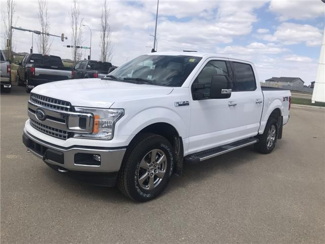 2020 Ford F-150 XLT (Stk: LLT091) in Ft. Saskatchewan - Image 1 of 20