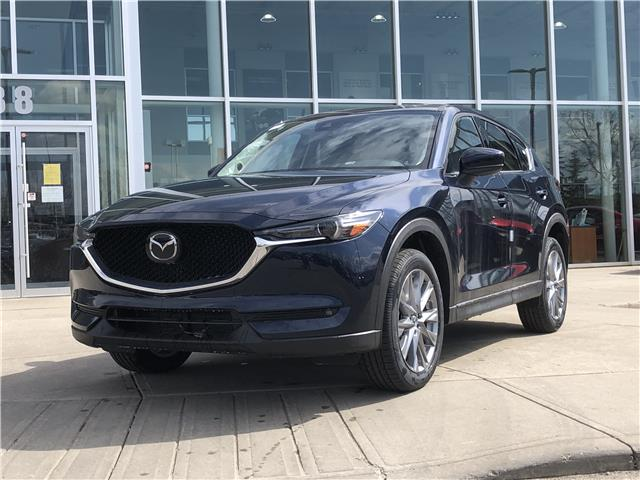 2020 Mazda CX-5 GT (Stk: N5458) in Calgary - Image 1 of 1