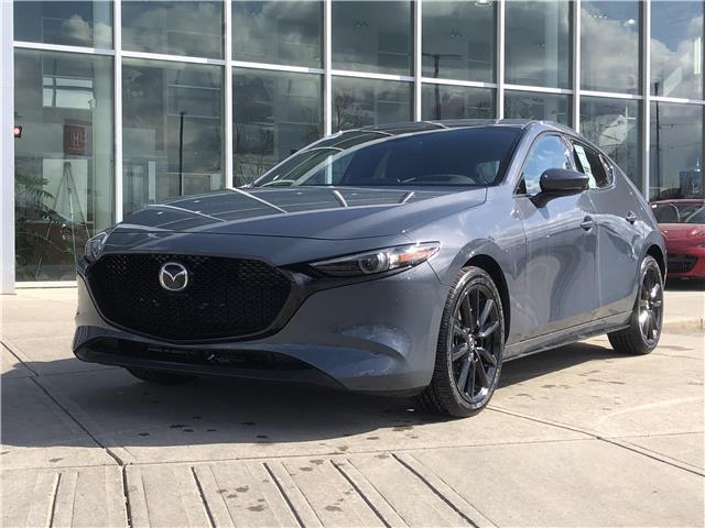 2020 Mazda Mazda3 Sport GT (Stk: N5361) in Calgary - Image 1 of 1