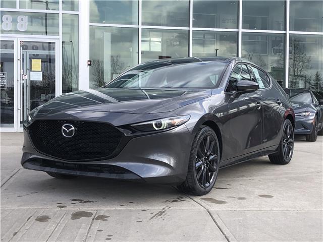 2020 Mazda Mazda3 Sport GT (Stk: N5343) in Calgary - Image 1 of 1