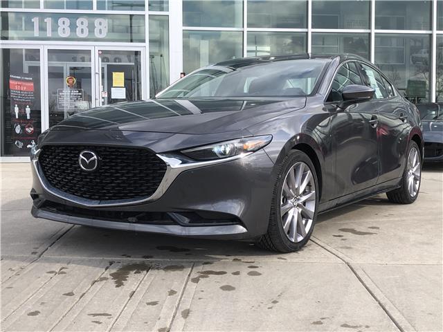 2019 Mazda Mazda3 GT (Stk: N4819) in Calgary - Image 1 of 1