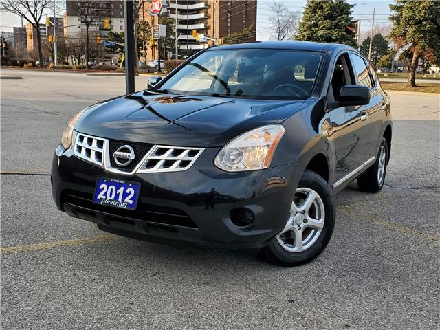 2012 Nissan Rogue S (Stk: 5454) in Mississauga - Image 1 of 27