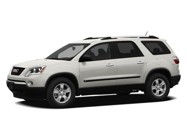 2012 GMC Acadia SLT (Stk: 20068A) in Terrace Bay - Image 1 of 1
