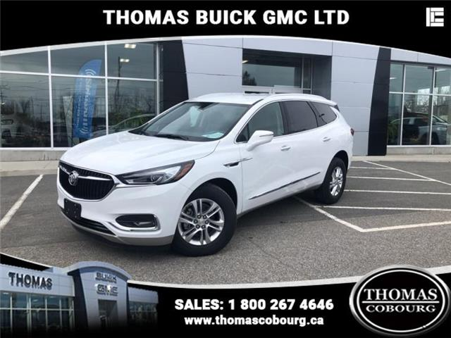 2020 Buick Enclave Essence (Stk: B34088) in Cobourg - Image 1 of 19