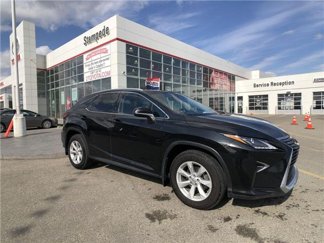 2017 Lexus RX 350 Base (Stk: 8928A) in Calgary - Image 1 of 28