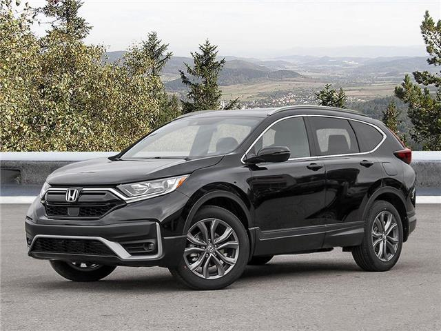 2020 Honda CR-V Sport (Stk: 20419) in Milton - Image 1 of 23