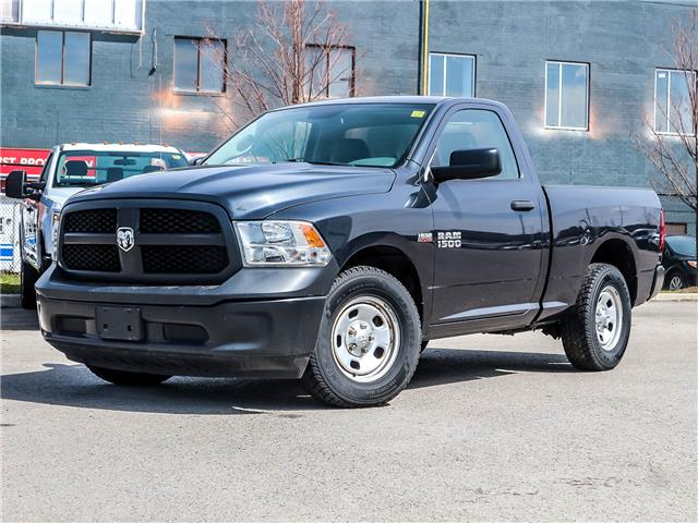 2014 RAM 1500 ST (Stk: 28297A) in Newmarket - Image 1 of 23