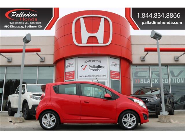 2013 Chevrolet Spark LS Auto (Stk: 22361C) in Greater Sudbury - Image 1 of 29