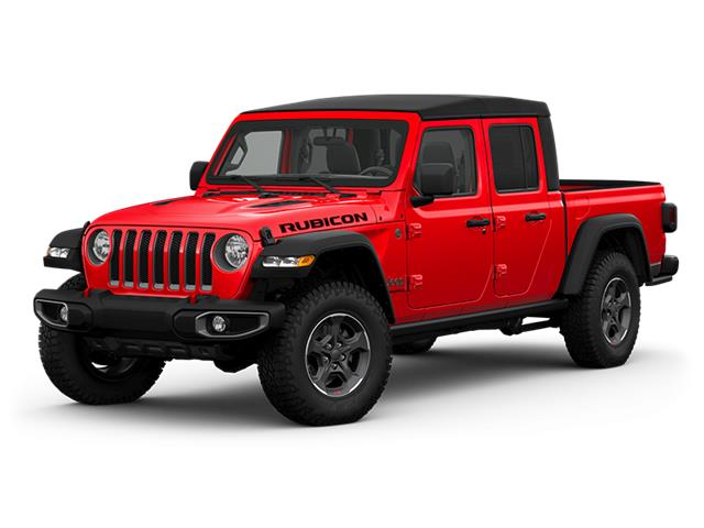 2020 Jeep Gladiator Rubicon (Stk: 0220) in Belleville - Image 1 of 1